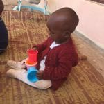 Kipepeo – Home for orphaned and abandoned babies.
