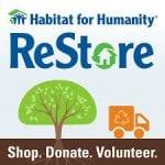 Habitat ReStore opening in Newtownards.